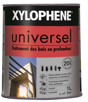 XYLOPHENE UNIVERSEL 20 ANS 1L