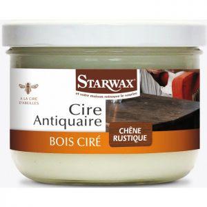 CIRE ANTIQUAIRE CHENE RUSTIQUE STARWAX 375 ML