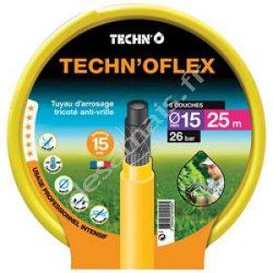 Tuyau Techn'Oflex 15 mm 25 m