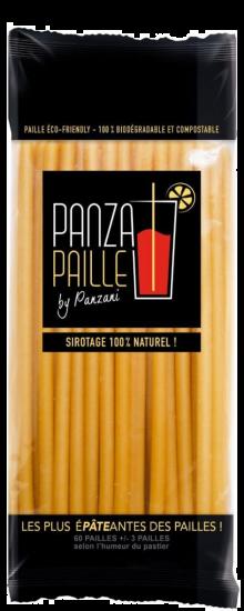 PAILLES PANZAPAILLE