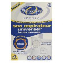 SAC ASPIRATEUR UNIVERSEL WONDERBAG