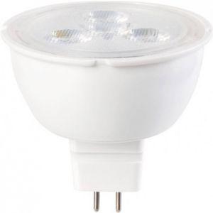 AMPOULE LED GU 5.3 5.5W 2700 36° X 1