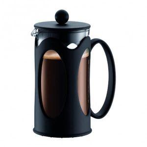 CAFETIÈRE KENYA 3 TASSES 0,35L NOIRE