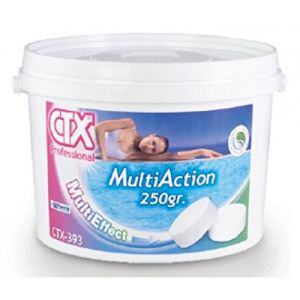 CHLORE MULTI ACTIONS 5 KG CTX393
