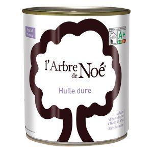 HUILE DURE PARQUET ARBRE NOE 2.5L