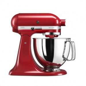 ROBOT PATISSIER MULTI FONCTIONS KITCHENAID