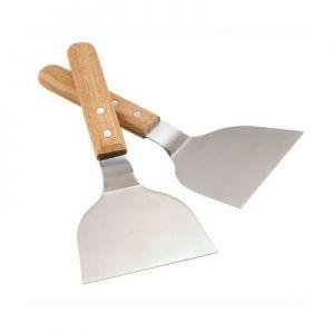 Set de 2 spatules