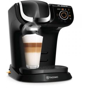 EXPRESSO TASSIMO MY WAY NOIRE 3.3 BARS 1.3 L 1300 W