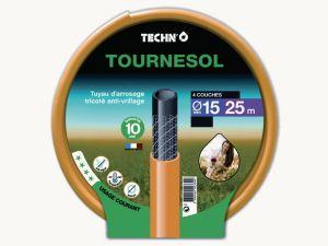 Tuyau Tournesol 19mm 50 m