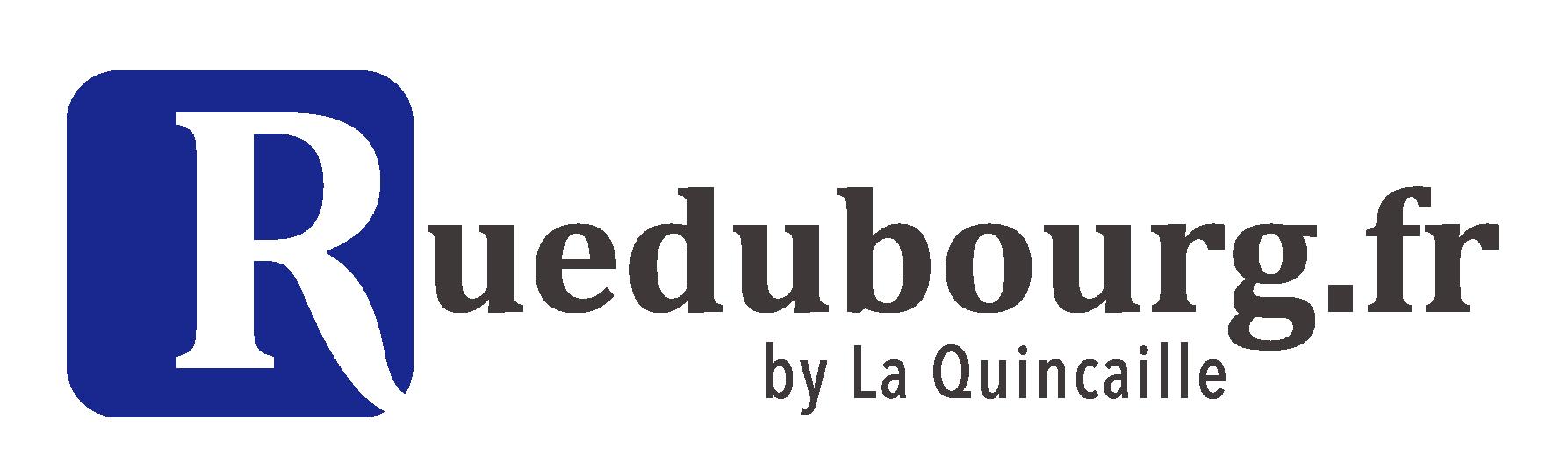 Logo Rue du Bourg